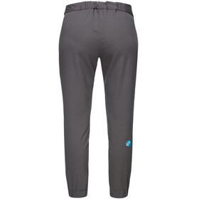 PYUA Scale S Pants Women magnet grey